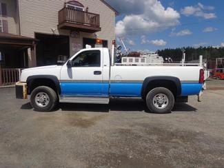2004 Chevrolet Silverado 2500HD Work Truck Hoosick Falls, New York