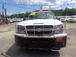2004 Chevrolet Silverado 2500HD Work Truck Hoosick Falls, New York 1