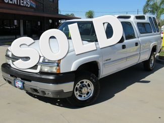 2004 Chevrolet Silverado 2500HD LS | Houston, TX | American Auto Centers in Houston TX