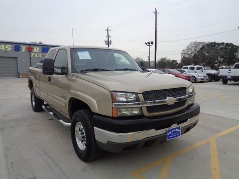 2004 Chevrolet Silverado 2500HD  HEAVY DUTY in Houston