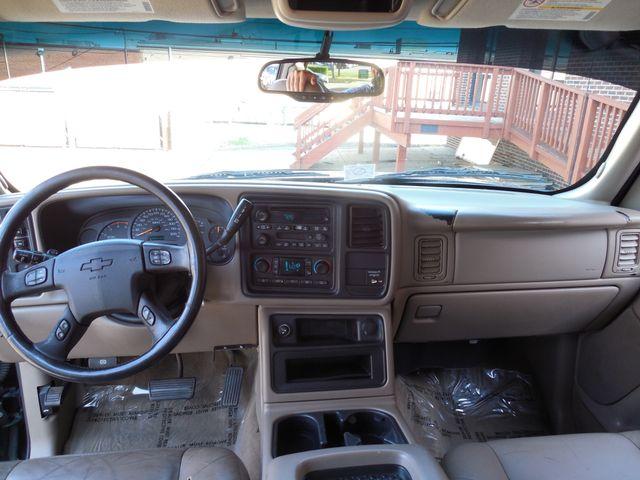2004 Chevrolet Silverado 2500HD LIFTED!  HEAVY DUTY Leesburg, Virginia 9