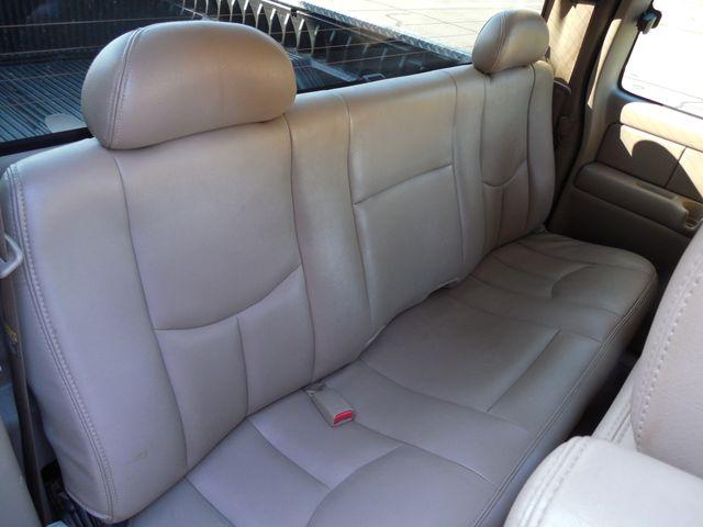 2004 Chevrolet Silverado 2500HD LIFTED!  HEAVY DUTY Leesburg, Virginia 8