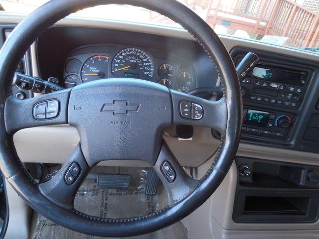 2004 Chevrolet Silverado 2500HD LIFTED!  HEAVY DUTY Leesburg, Virginia 10