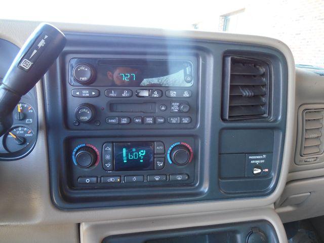 2004 Chevrolet Silverado 2500HD LIFTED!  HEAVY DUTY Leesburg, Virginia 14