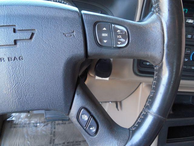 2004 Chevrolet Silverado 2500HD LIFTED!  HEAVY DUTY Leesburg, Virginia 12