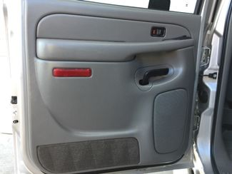2004 Chevrolet Silverado 2500HD LT Crew Cab Long Bed 4WD LINDON, UT 14