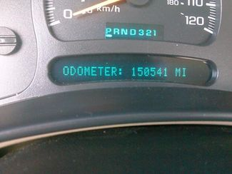 2004 Chevrolet Silverado 2500HD LT Crew Cab Short Bed 4WD LINDON, UT 6