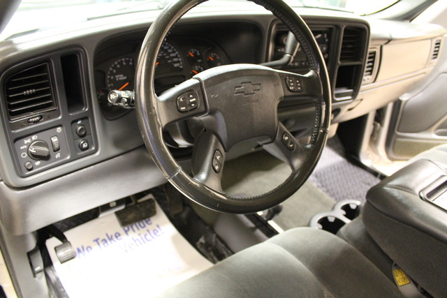 2004 Chevrolet Silverado 2500HD LONG BOX Roscoe, Illinois 16