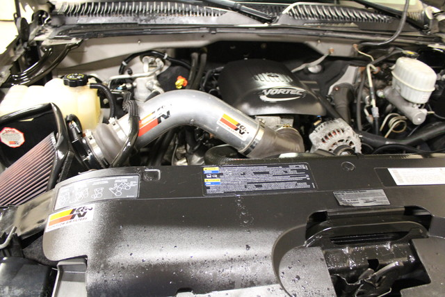 2004 Chevrolet Silverado 2500HD LONG BOX Roscoe, Illinois 35