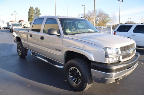 2004 Chevrolet Silverado 2500HD LS in Maryville, TN