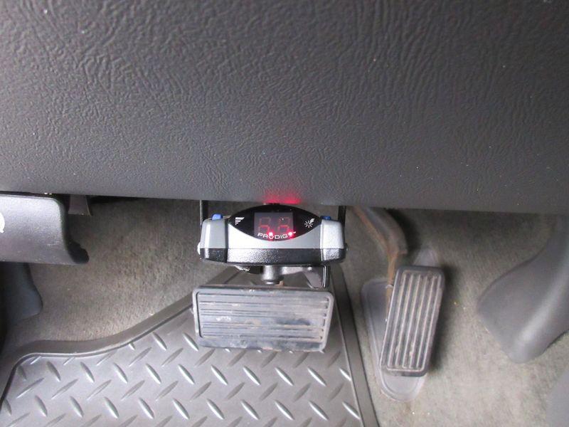2004 Chevrolet Silverado 2500HD Ext Cab 4X4 66L Duramax  Fultons Used Cars Inc  in , Colorado