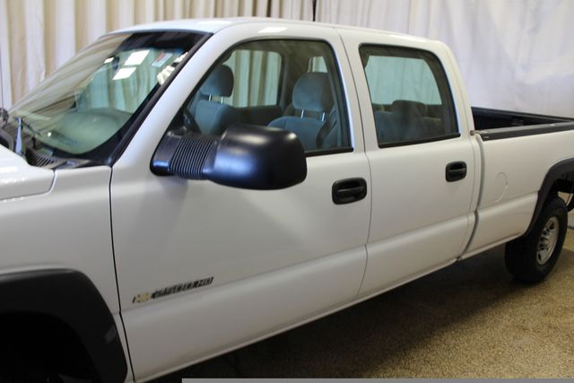 2004 Chevrolet Silverado 2500HD long bed Work Truck Roscoe, Illinois 13