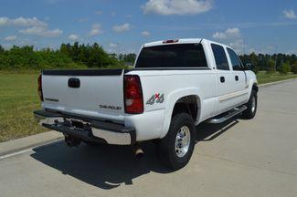 2004 Chevrolet Silverado 2500HD Walker, Louisiana 7