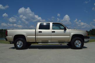 2004 Chevrolet Silverado 2500HD Walker, Louisiana 6
