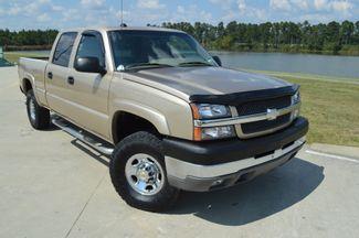 2004 Chevrolet Silverado 2500HD Walker, Louisiana 5