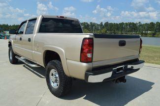 2004 Chevrolet Silverado 2500HD Walker, Louisiana 3