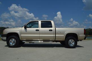 2004 Chevrolet Silverado 2500HD Walker, Louisiana 2