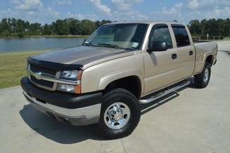 2004 Chevrolet Silverado 2500HD Walker, Louisiana 1