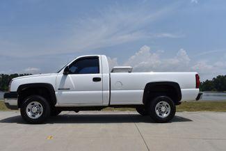 2004 Chevrolet Silverado 2500HD Work Truck Walker, Louisiana 6