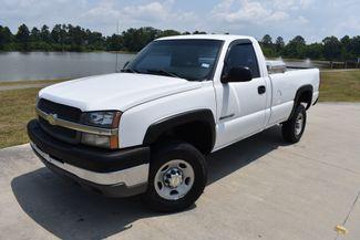 2004 Chevrolet Silverado 2500HD Work Truck Walker, Louisiana 5