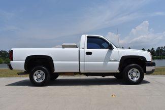 2004 Chevrolet Silverado 2500HD Work Truck Walker, Louisiana 2