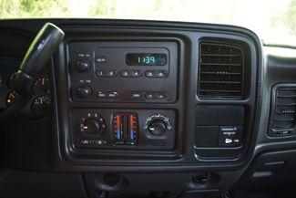 2004 Chevrolet Silverado 2500HD Work Truck Walker, Louisiana 11