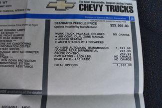 2004 Chevrolet Silverado 2500HD Work Truck Walker, Louisiana 13
