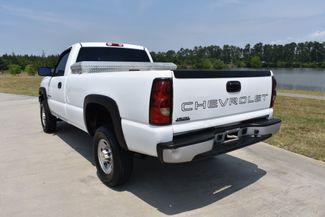 2004 Chevrolet Silverado 2500HD Work Truck Walker, Louisiana 7
