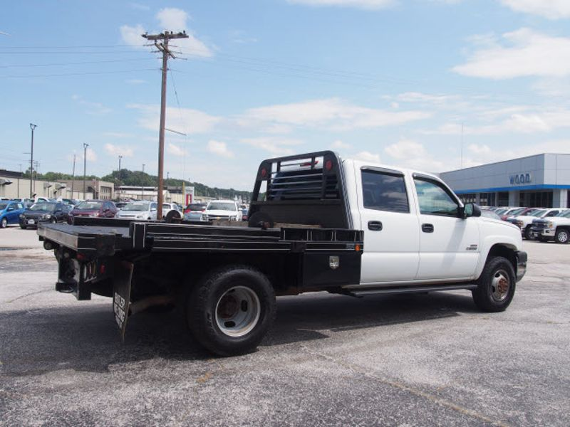 2004 Chevrolet Silverado 3500 DRW  city Arkansas  Wood Motor Company  in , Arkansas