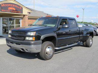 2004 Chevrolet Silverado 3500 in Mooresville NC
