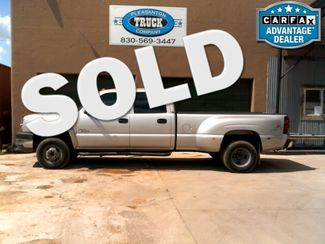 2004 Chevrolet Silverado 3500 DRW Work Trk | Pleasanton, TX | Pleasanton Truck Company in Pleasanton TX