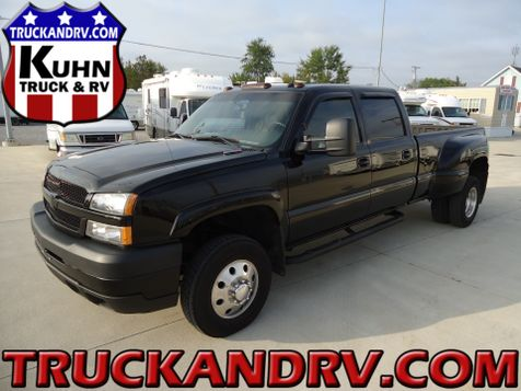 2004 Chevrolet Silverado 3500 LT in Sherwood