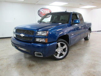 2004 Chevrolet Silverado SS Heads & Cams with Many Upgrades in Dallas TX
