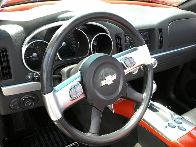 2004 Chevrolet SSR 1 of only 1547 made WITH 14P CODE   LS San Antonio, Texas 13