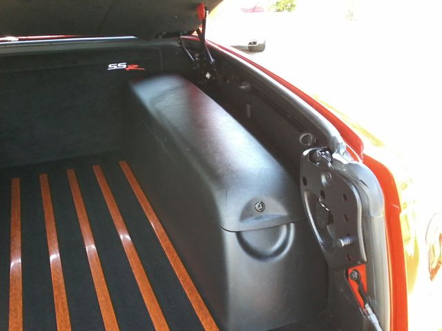 2004 Chevrolet SSR 1 of only 1547 made WITH 14P CODE   LS San Antonio, Texas 22