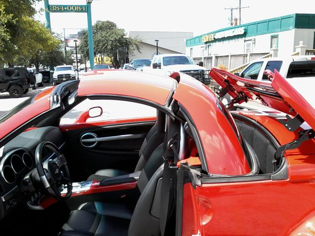 2004 Chevrolet SSR 1 of only 1547 made WITH 14P CODE   LS San Antonio, Texas 8
