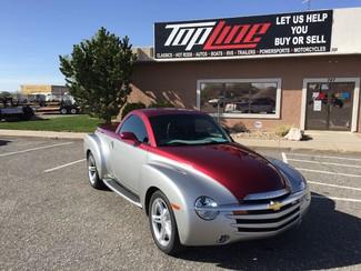 2004 Chevrolet SSR in Layton Utah
