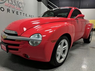 2004 Chevrolet SSR LS in Lubbock, Texas