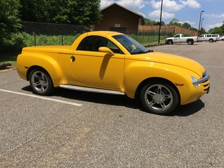 2004 Chevrolet SSR LS in  Tennessee