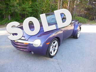 2004 Chevrolet SSR LS Snellville , GA