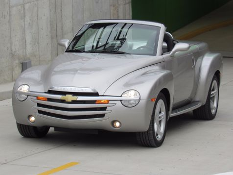 2004 Chevrolet SSR Convertible in St. Charles, Missouri