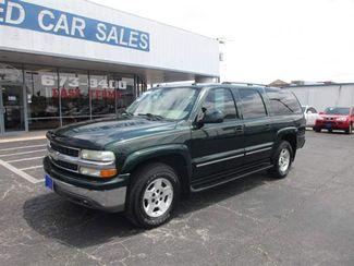 2004 Chevrolet Suburban in Abilene, TX