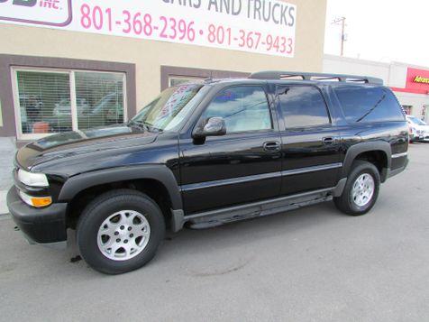 2004 Chevrolet Suburban Z71 in , Utah