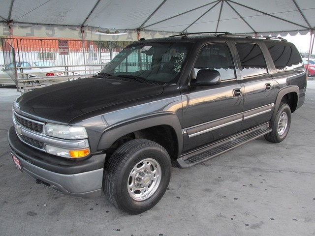 2004 Chevrolet Suburban LT This particular Vehicle comes with 3rd Row Seat Please call or e-mail t
