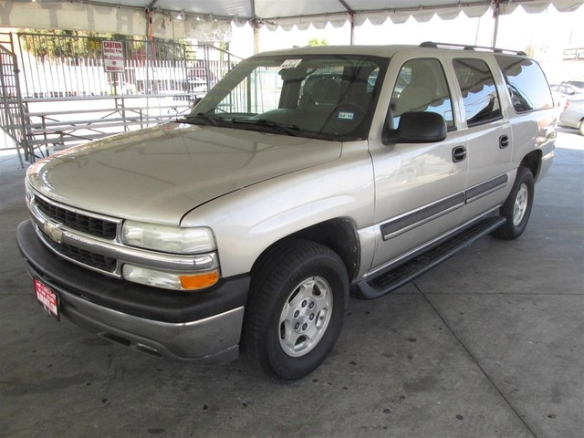 2004 Chevrolet Suburban LS This particular Vehicle comes with 3rd Row Seat Please call or e-mail