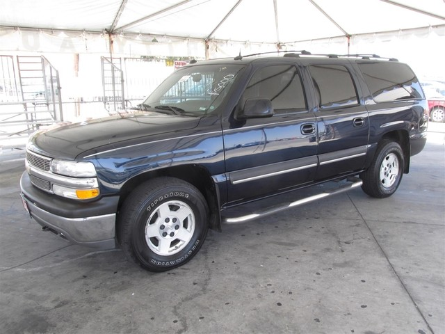 2004 Chevrolet Suburban LT This particular Vehicles true mileage is unknown TMU Please call or