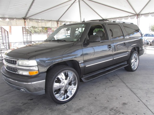 2004 Chevrolet Suburban LT Please call or e-mail to check availability All of our vehicles are