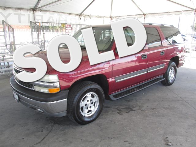 2004 Chevrolet Suburban LS Please call or e-mail to check availability All of our vehicles are