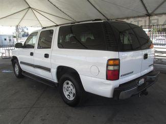 2004 Chevrolet Suburban LS Gardena, California 1