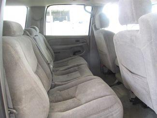 2004 Chevrolet Suburban LS Gardena, California 11